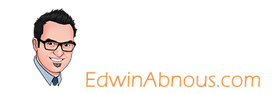 Official Website of Edwin Keshish Abnous